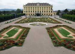 ทัวร์ออสเตรีย - ฮังการี - สโลวัค - เชค - เยอรมัน ช่วงวันหยุดปีใหม่ 9วัน 6คืน บิน OS