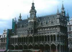 ทัวร์เบลเยี่ยม ล่องเรือเมืองบรูจจ์ เนเธอร์แลนด์ เฮก อัมสเตอร์ดัม 7วัน 4คืน บิน CI