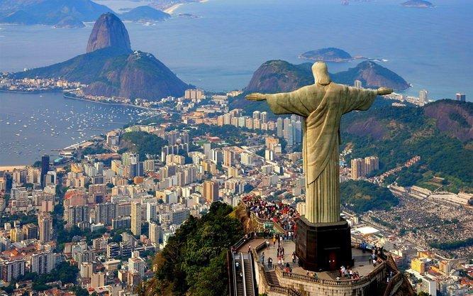 ทัวร์บราซิล อาร์เจนตินา ชิลี เปรู เทศกาลคาร์นิวัล 20วัน16คืน บิน Swiss International Airlines