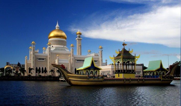 ทัวร์บูรไน บาหลี ชมสองศิลปะประจำชาติ ของสองอารยธรรม 5วัน4คืน บินRoyal Brunei Airlines