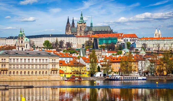 ทัวร์เยอรมัน ออสเตรีย ฮังการี สโลวาเกีย เมืองซาลส์บวร์ก กรุงปราก 10วัน 7คืน บิน Thai Airways