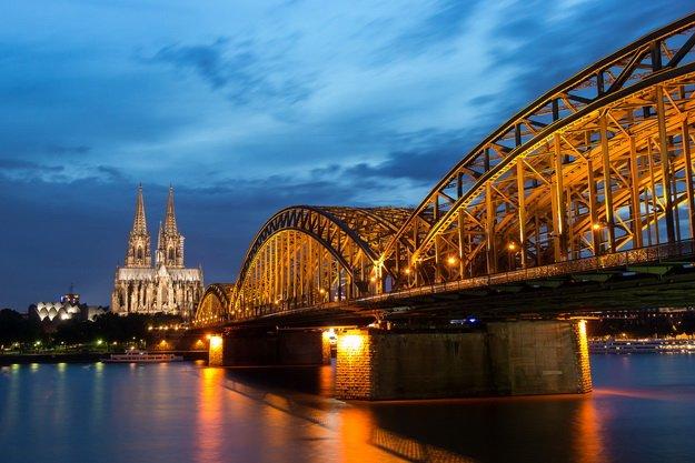ทัวร์เนเธอร์แลนด์ อัมสเตอร์ดัม เยอรมัน โคโลญ เบลเยี่ยม บรัสเซลล์ 7วัน4คืน บิน China Airlines