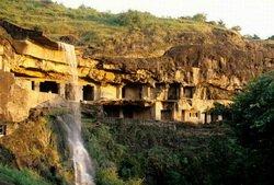 ทัวร์อินเดีย มุมไบ ออรังกาบัด ถ้ำอจันต้า ถ้ำเอลโลร่า สักการะ พระพิฆเนศ 4วัน3คืน บิน Jet Airways