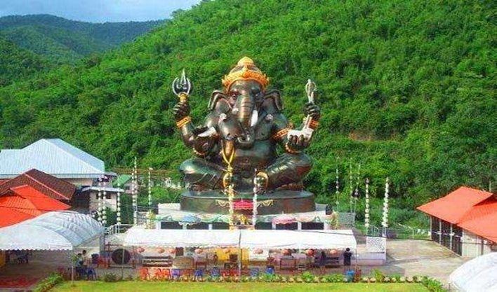 ทัวร์อินเดีย มุมไบ มาฮัทปาลี ปูเน่ ตามรอยศรัทธาองค์เทพพระพิฆเนศวร 5วัน 3คืน บิน Jet Airways