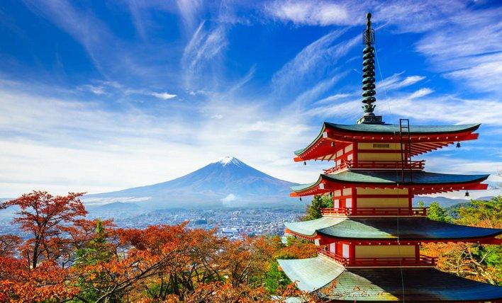 ทัวร์ญี่ปุ่นวันปิยะ วันปีใหม่ เกียวโต โอซาก้า โตเกียว 6วัน 5คืน บิน Thai AirAsia X