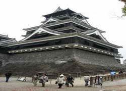 ทัวร์ญี่ปุ่น ตามรอย กลกิโมโน ฟุกุโอกะ นางาซากิ คุมาโมโต้ 5วัน 3คืน บิน TG