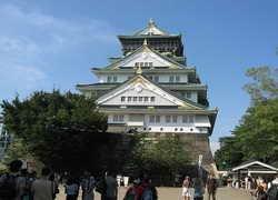 ทัวร์ญี่ปุ่น โอซาก้า เกียวโต ชมประสาทโอซาก้า 3วัน 2คืน บิน TZ