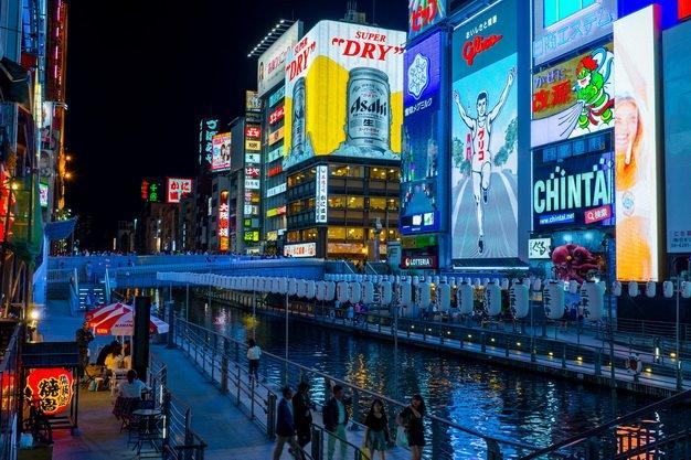 ทัวร์ญี่ปุ่นวันแม่ วัดคิโยมิสึ ปราสาทโอซาก้า เกียวโต ช้อปปิ้งชินไชบาชิ 3วัน 2คืน บิน Scoot Airlines