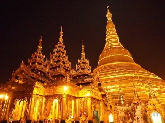 ทัวร์พม่า ย่างกุ้ง หงสา สิเรียม อินทร์แขวน พักโนโวเทล 3วัน 2คืน บิน Nok Air