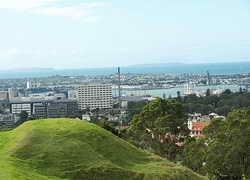 ทัวร์นิวซีแลนด์เกาะเหนือ ชมหมู่บ้านชาวฮอบิตของภาพยนตร์ อ็อคแลนด์ 6วัน 4คืน บิน TG