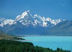 ทัวร์นิวซีแลนด์ เกาะใต้ ไครสเชิ้ชต์ ควีนส์ทาวน์ ทะเลสาบเทคาโป 6วัน 4คืน บิน SQ
