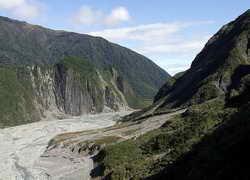 ทัวร์นิวซีแลนด์ เกาะเหนือ-เกาะใต้ ทะเลสาบเทคาโป ฟ๊อกซ์ กลาเซียร์ ช่วงวันหยุดปีใหม่ 8วัน 6คืน บิน TG