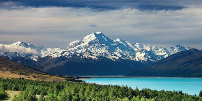 ทัวร์นิวซีแลนด์เกาะเหนือ ชมหมู่บ้านชาวฮอบิตของภาพยนตร์ ย่านควีนส์ สตรีท 6วัน 4คืน บิน TG