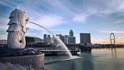 ทัวร์สิงคโปร์ ยูนิเวอร์แซลสตูดิโอ Singapore Flyer 3วัน 2คืน บินTG/SQ แบ่งจ่าย 0% กับ Kbank