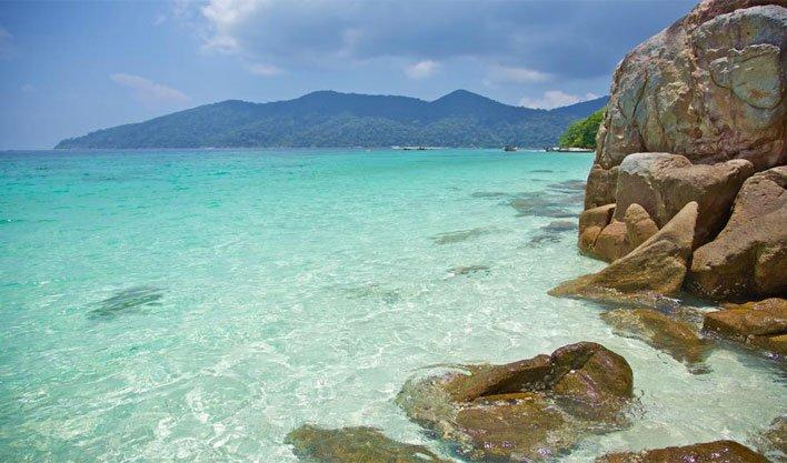 ทัวร์สตูล ดำน้ำที่เกาะตะรุเตา  เกาะหลีเป๊ะ 4 วัน 3 คืน