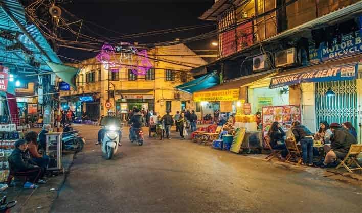 ทัวร์เวียดนามเหนือ เที่ยวคุ้ม ฮานอย ซาปา ทะเลสาบคืนดาบ 4วัน 3คืน บินQatar Airways