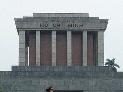 ทัวร์เวียดนาม สุสานโฮจิมินท์ วัดเจดีย์เสาเดียว ฮานอย ฮาลอง 3วัน 2คืน บิน NOK AIR
