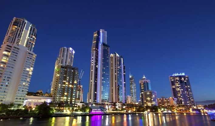 ทัวร์ออสเตรเลีย เมืองซิดนีย์ โคอาล่า ปาร์ค เมลเบิร์น เม้าท์เท่นส์ 6วัน 4คืนบิน Thai Airways