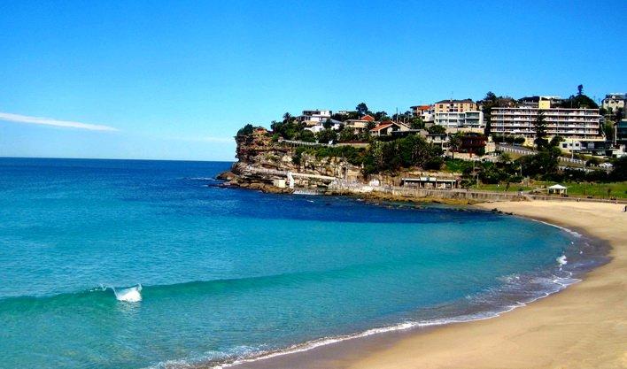 ทัวร์ออสเตรเลีย ชมเมืองซิดนีย์ หาดบอนได ซิดนีย์ 5วัน3คืน บิน Thai Airways
