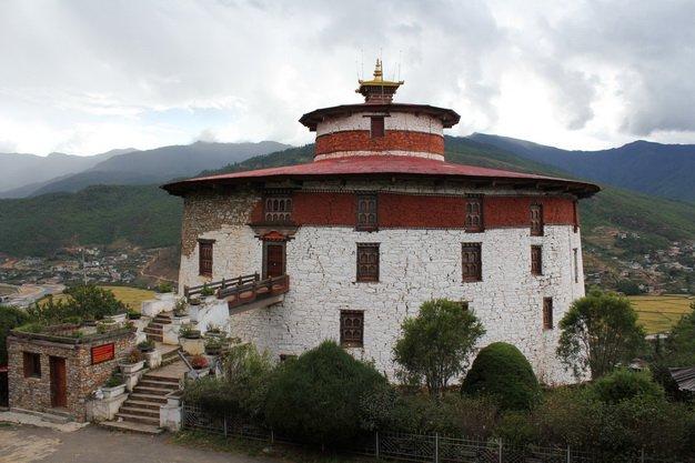 ทัวร์ภูฏาน ทิมพู วังดีโปดรัง วัดทักซัง ทาคิน 5วัน4คืน บิน Druk Air