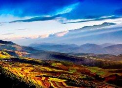 ทัวร์จีน คุนหมิง เมืองตงซวน ภูเขาหิมะเจี้ยวจื่อ เขาซีซาน 5วัน 4คืน บิน Air Asia