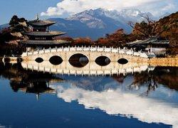 ทัวร์จีน คุนหมิง ต้าลี่ ลี่เจียง สระมังกรดำ อุทยานน้ำหยก 5วัน 4คืน บิน Air Asia