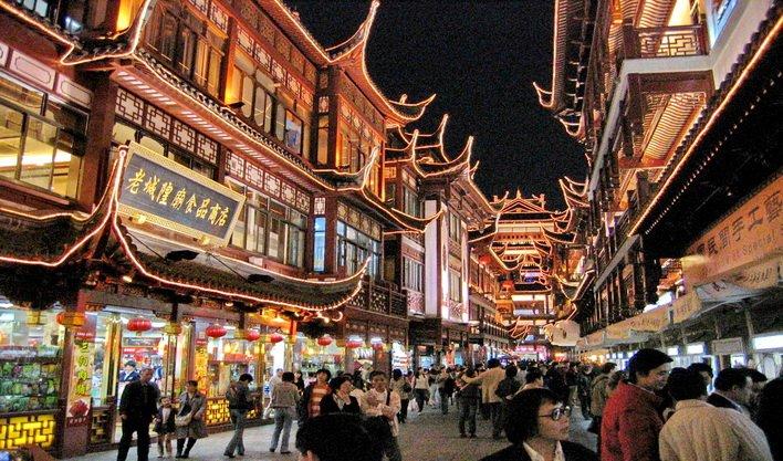 ทัวร์จีน เซี่ยงไฮ้ดิสนีย์แลนด์ ลอดอุโมงค์เลเซอร์ เซี่ยงไฮ้ 5วัน 3คืน บิน  Air Asia X
