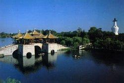 ทัวร์จีน เซี่ยงไฮ้ เมืองหังโจว ทะเลสาบซีหู ตึกเซี่ยงไฮ้ ทาวเวอร์ 5วัน 3คืนบิน Air Asia X