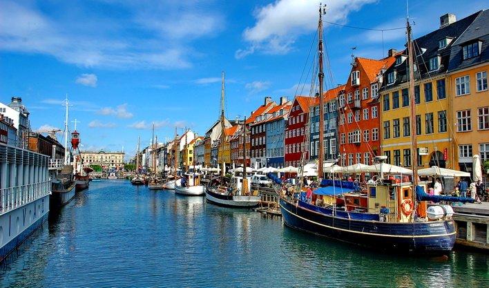 ทัวร์เดนมาร์กวันสงกรานต์ โคเปนเฮเก้น นอร์เวย์ สวีเดน เฮลซิงกิ ฟินแลนด์ 7วัน 5คืน บิน Finn Air