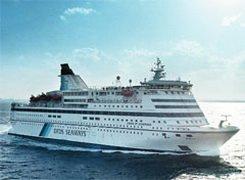 ทัวร์สวีเดน นอร์เวย์ ล่องเรือสำราญ DFDS โคเปนเฮเก้น เดนมาร์ก 7วัน 4คืน บิน Thai Airways