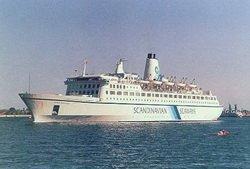 ทัวร์เดนมาร์ค ล่องเรือ DFDS ออสโล นอร์เวย์ สวีเดน เฮลซิงกิ ฟินแลนด์ 7วัน 5คืน บิน Finn Air