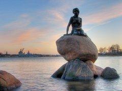 ทัวร์สวีเดน สต็อคโฮล์ม ลิตเติ้ลเมอร์เมด นอร์เวย์ น้ำพุเกฟิออน เดนมาร์ค 8วัน5คืน บิน Qatar Airways