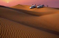 ทัวร์ดูไบ อาบูดาบี นั่ง4WD ตะลุยทะเลทราย ตึกบุรจญ์อัลอาหรับ 5วัน 3คืน บิน Emirates Airlines