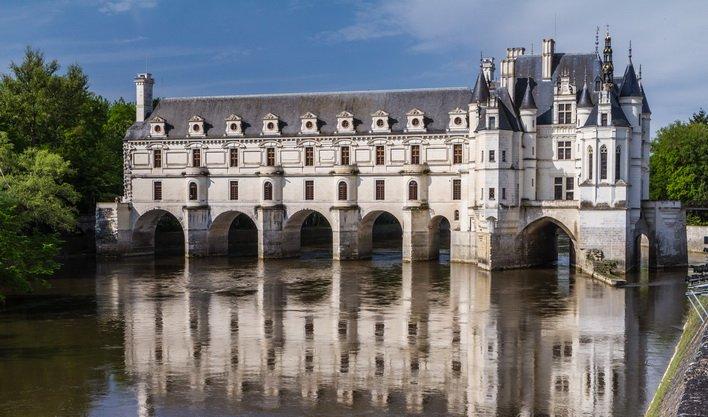 ทัวร์ฝรั่งเศส ปารีส นีซ อาวีญง มงต์แซงต์มิเชล ชาโตชองบอร์ด 10วัน 7คืน บิน Thai Airways