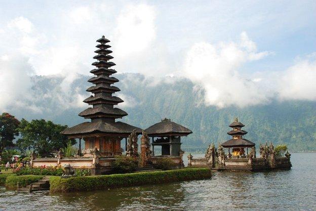 ทัวร์อินโดนีเซีย บาหลี เทือกเขาคินตามณี 4วัน3คืน บิน Thai Airways