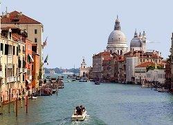 ทัวร์อิตาลี เวนิส หอเอนปิซ่า มหาวิหารเซนต์ปีเตอร์ เซียน่า โรม 7วัน4คืน บิน Emirates Airlines