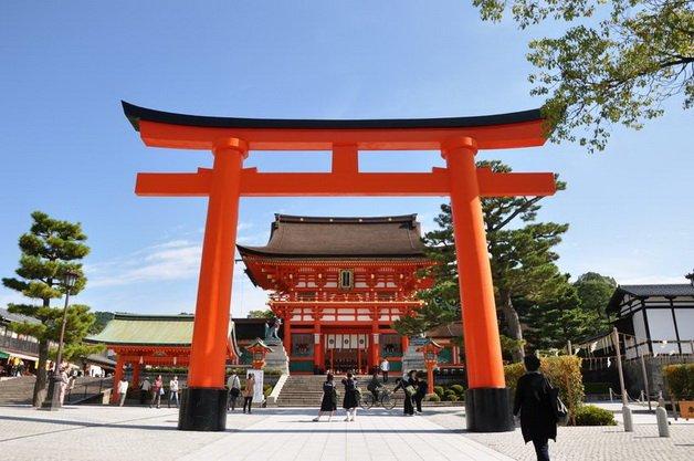 ทัวร์ญี่ปุ่น เกียวโต ทาคายาม่า ชิราคาว่า ฟาร์มสตอเบอรี่ 5วัน 3คืน บิน Air Asia X