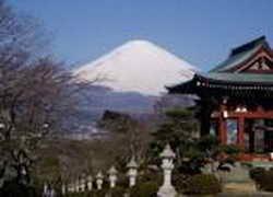 ทัวร์ญี่ปุ่น ล่องทะเลสาบอาชิ ศาลเจ้าฮาโกเน่ ลานสกีฟูจิเท็น 4วัน 3คืน บิน Air Asia X