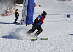 ทัวร์เกาหลี อินชอน สนุกกับการเล่นสกี ตามรอยซีรี่ย์ ที่เกาะนามิ 5วัน 3คืน บิน Thai Air Asia X