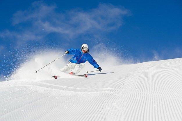 ทัวร์เกาหลี สนุกกับการเล่นสกี เทศกาลตกปลาน้ำแข็ง ช้อปปิ้งตลาดเมียงดง 5วัน 3คืน บิน Jin Air