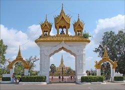 ทัวร์ลาว เวียงจันทน์ วังเวียง หลวงพระบาง น้ำตกตาดกวางสี 3วัน 2คืน บิน Bangkok Airways
