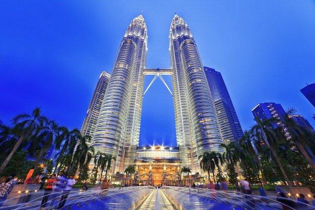 ทัวร์มาเลเซีย ปีนัง คาเมร่อนไฮแลนด์ กัวลาลัมเปอร์ ปุตราจายา 4วัน 3คืน บิน Lion Air