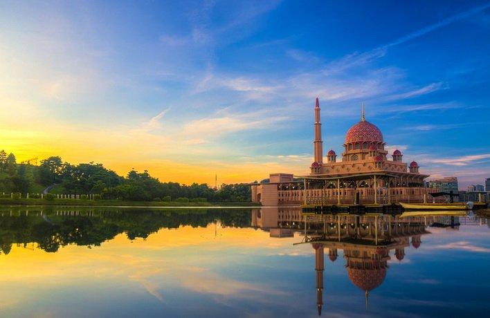 ทัวร์มาเลเซีย ปุตราจายา เก็นติ้งไฮแลนด์ ถ้ำบาตู กัวลาลัมเปอร์ 3วัน 2คืน บิน Malindo Air
