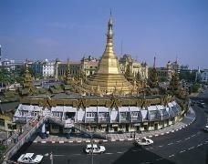 ทัวร์พม่า มัณฑะเลย์ พระตำหนักไม้สักชเวนานดอว์ วัดกุโสดอ พุกาม 4วัน3คืน บิน Bangkok Airways