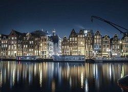 ทัวร์เนเธอร์แลนด์ เบลเยี่ยม ฝรั่งเศส อิสระเต็มวัน 8วัน 5คืน บิน Emirates Airline