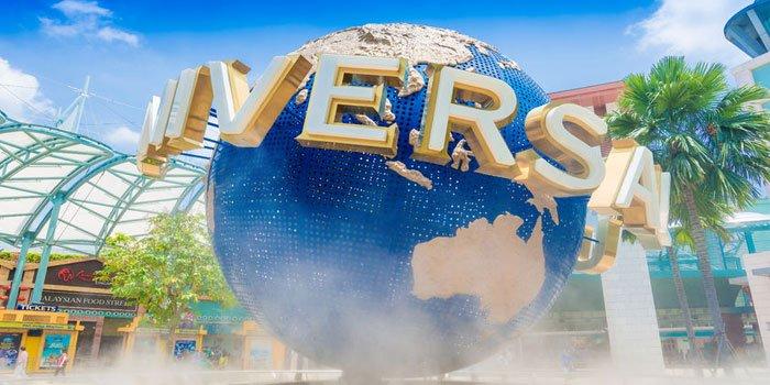 ทัวร์มาเลเซีย เก็นติ้งไฮแลนด์ สิงคโปร์ Universal Studio 4วัน 3คืน บินThai Airways