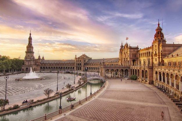 ทัวร์สเปน กรุงแมดริด ลิสบอน บาร์เซโลนา โตเลโด้ โปรตุเกส 10วัน 8คืน บิน Emirates Airlines