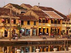 ทัวร์เวียดนาม ดานัง บาน่าฮิลล์ เมืองเว้ สุสานกษัตริย์ไคดิงห์ 4วัน 3คืน บิน Bangkok Airways