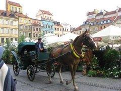 ทัวร์โปแลนด์ ฮังการี ออสเตรีย เยอรมนี 10วัน 7คืน บิน Emirates Airlines
